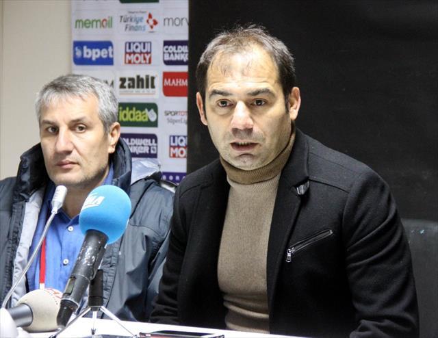 Metin Diyadin'den istifa sonrası açıklama