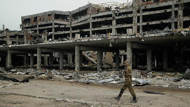 Ukrayna'daki kriz 10 bin cana mal oldu