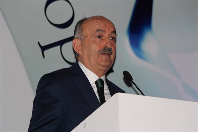 Bakan Müezzinoğlu'ndan gelir testi ve GSS açıklaması