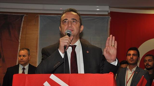 CHP Genel Başkan Yardımcısı Tezcan: Millet ne karar verirse boynumuz kıldan ince