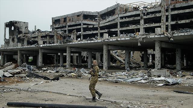 BM, Ukrayna'nın doğusundaki krize ilişkin 17. raporu açıkladı