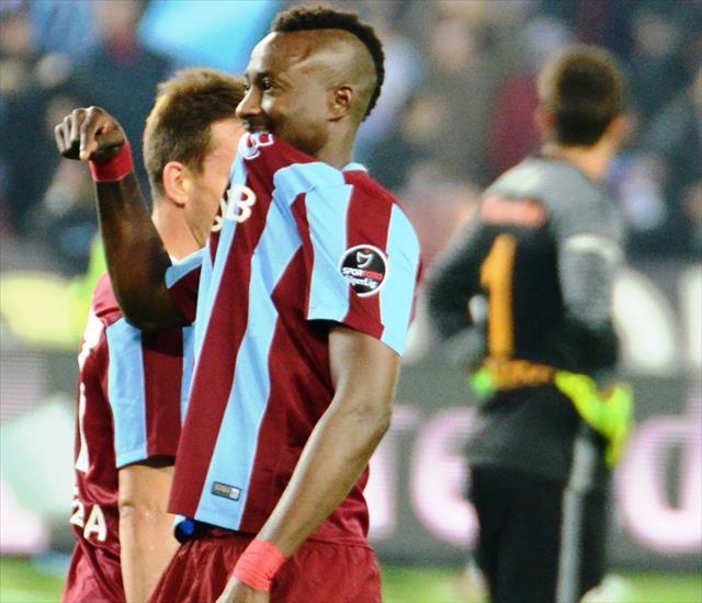 N'Doye Galatasaray'ı sevdi