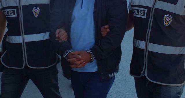 Şanlıurfa'da 6 hakim ve savcı gözaltına alındı