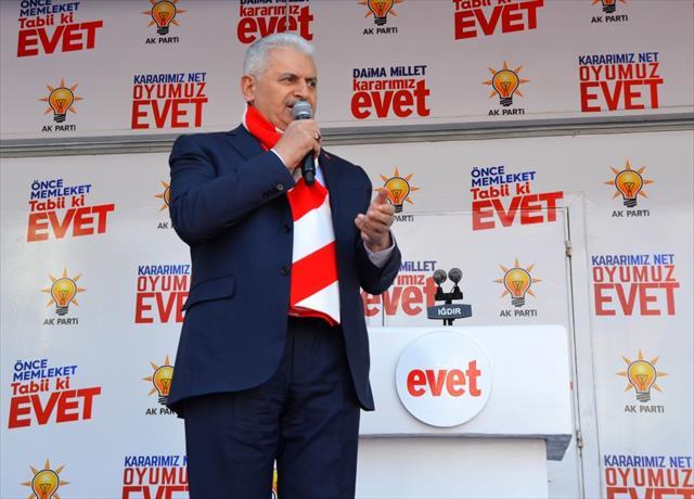 Hedefinde Kemal Kılıçdaroğlu vardı