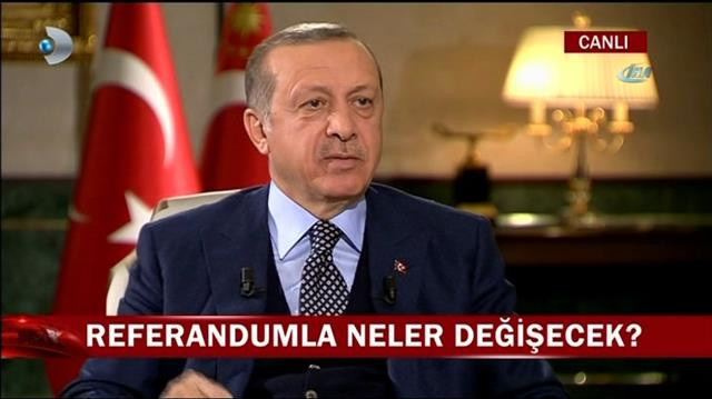 Türkiye yapılanları kabullenecek bir ülke değil