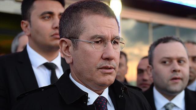 Başbakan Yardımcısı Canikli: Kamuya ait hiçbir gayrimenkul el altından satılmaz