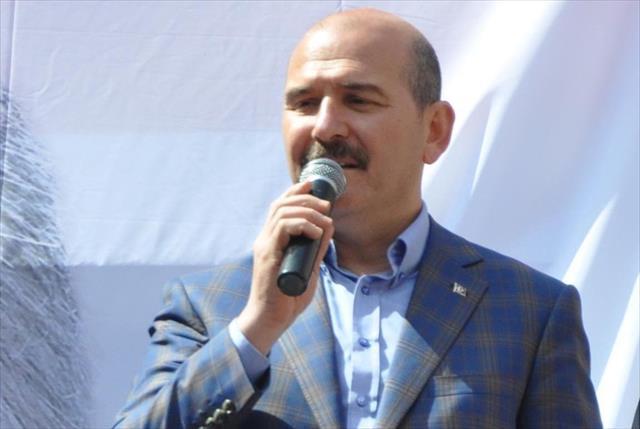 Kılıçdaroğlu'na yüklendi: Abidik gubidikle genel başkan oldu