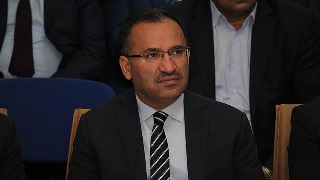 Adalet Bakanı Bozdağ'dan Sinan Oğan hakkında suç duyurusu
