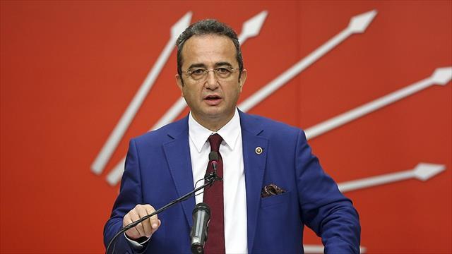 CHP Danıştay'a dava açıyor