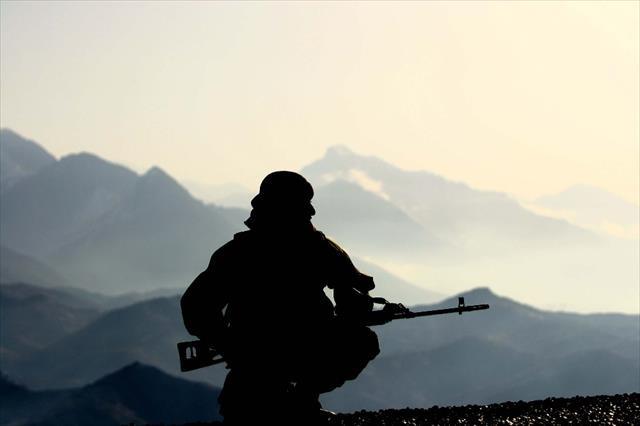 TSK: Etkisiz hale getirilen terörist sayısı 40'a yükseldi