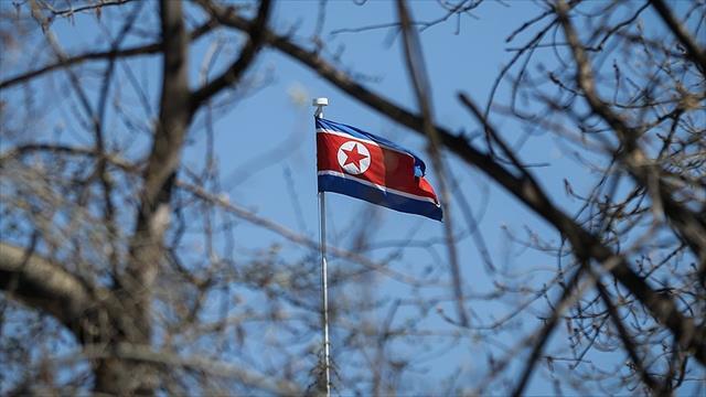 Kuzey Kore'de ABD vatandaşı bir kişi tutuklandı