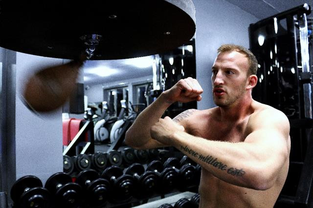 Alman boksör Başbakan Yıldırım ile görüşmek istiyor