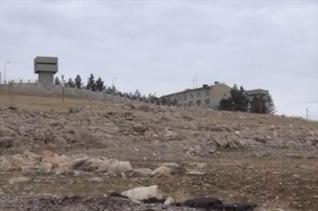 Sınır karakollarına havanlı saldırı: 3 asker yaralı