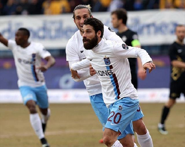 Trabzonspor Avrupa yolunda kritik virajda