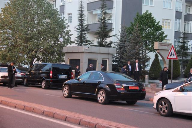 Abdullah Gül'ün babası 91 yaşında vefat etti