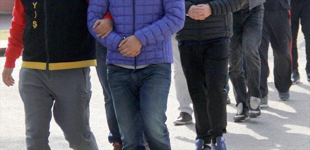 Iğdır'da FETÖ operasyonu: 9 tutuklama