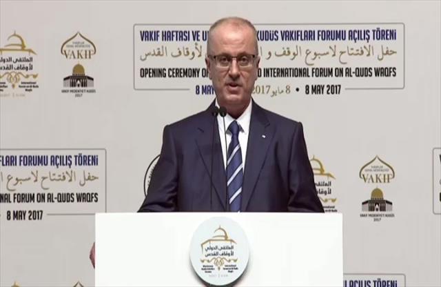 Erdoğan: 'Kudüs tüm müslümanların namusudur'