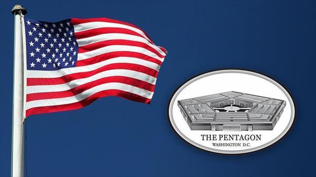 Pentagon: PYD'ye verilen silahlar geri alınmayacak