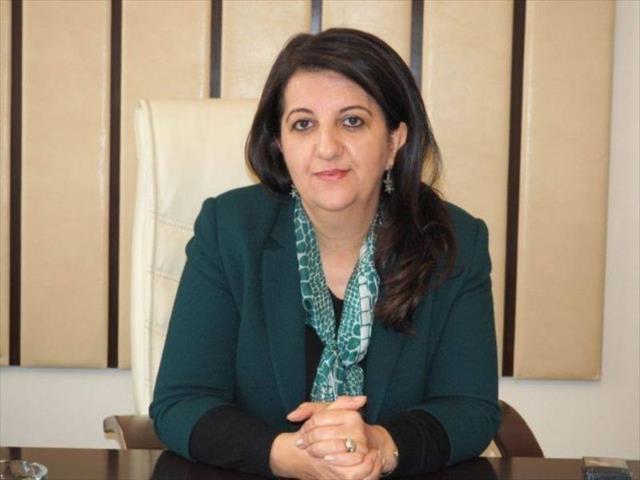 Emniyetten HDP'li Buldan'ın gözaltına alındığı iddialarına ilişkin açıklama