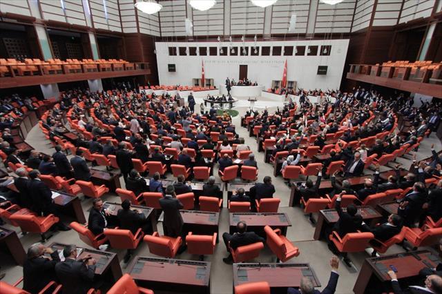Yargıda Anayasaya uyum tasarısı (2)