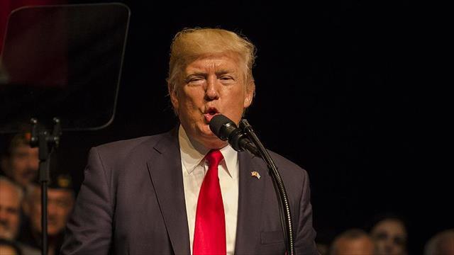 Donald Trump da fakir istemiyor