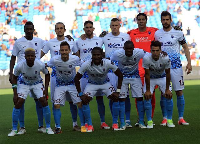 Trabzonspor beyaz formayı satışa çıkarıyor