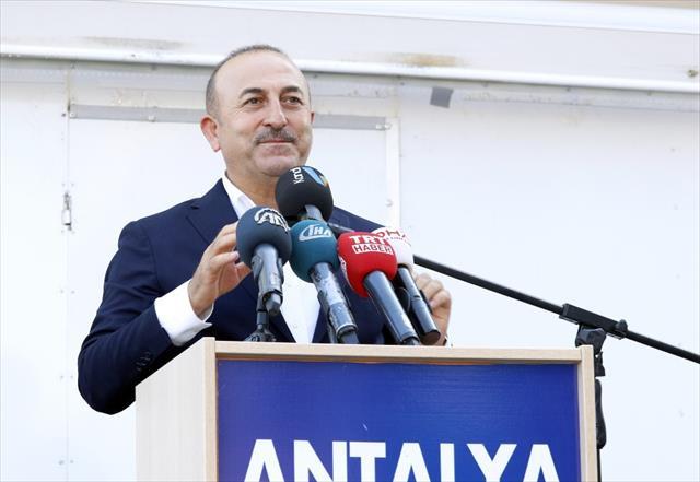 Türkiye insani kalkınma yardımlarında Amerika'dan sonra ikinci sırada