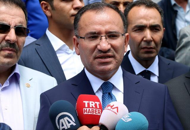 Kılıçdaroğlu'na rest: İspat etmezsen...