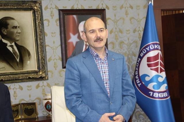 İçişleri Bakanı: Operasyonlar yoğunlaşacak