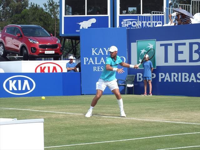 Dominic Thiem turnuvaya veda etti