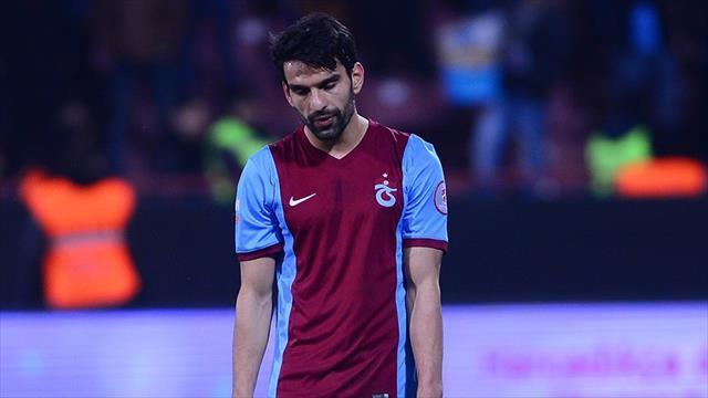Trabzonspor, Muhammet Demir'le yollarını ayırdı