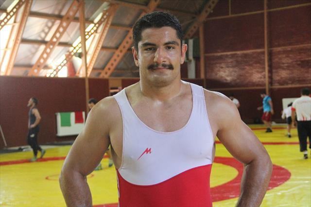 Taha Akgül: Üçüncü kez dünya şampiyonu olmak istiyorum