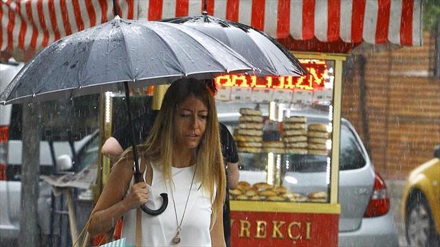 Ege'de sıcaklıklar düşecek, yağış geliyor