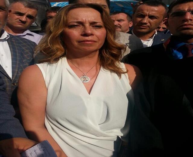 Fırat Çakıroğlu'nun anne ve babası çıkan karara sevindi