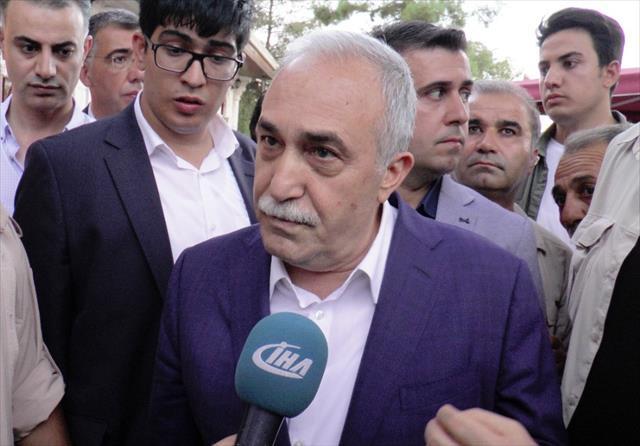 Bakan Fakıbaba'dan kurbanlık fiyatlarına ilişkin açıklama