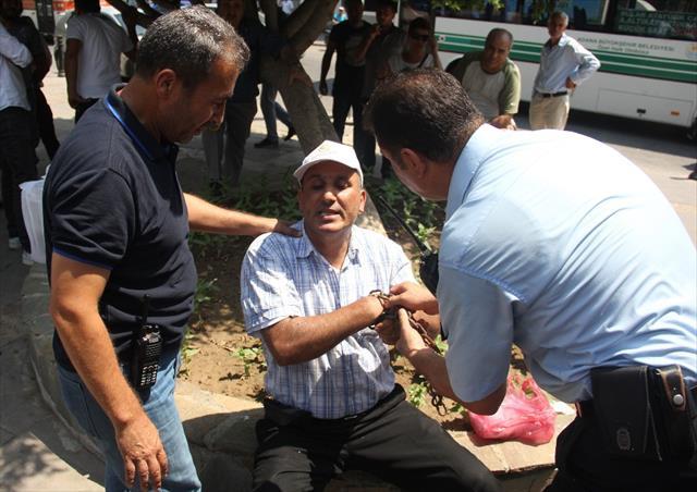Adalet istiyorum ama Kılıçdaroğlu gibi...