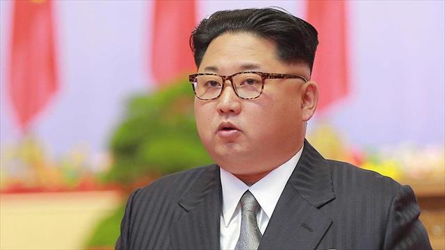Kuzey Kore lideri Kim: Füze denemesi ABD'ye ciddi bir uyarı