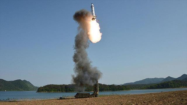 Güney Kore'de radyoaktif madde kalıntıları tespit edildi