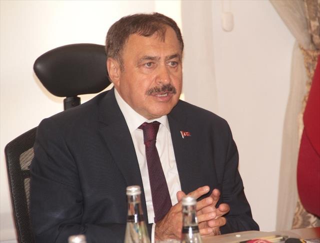 Bakan Eroğlu'ndan İzmir'e seçim talimatı