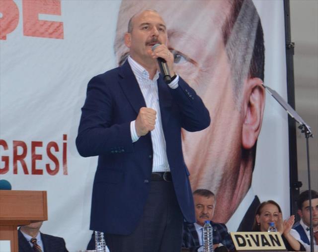 """'Türkiye'de FETÖ ile mücadelede iyi gidiyoruz"""""""