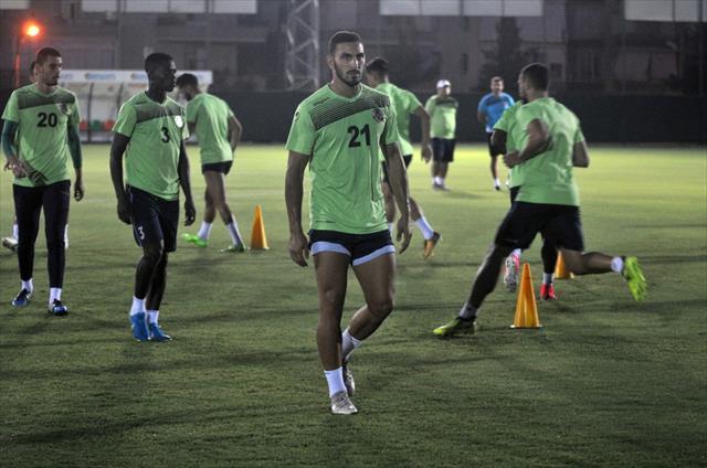 Safet Susic: Zor bir maç olacak