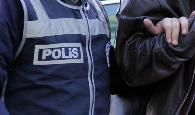 FETÖ operasyonunda 35 gözaltı