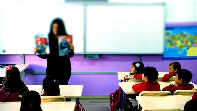 Öğretmenlerin 'isteğe bağlı yer değiştirme' sonuçları açıklandı