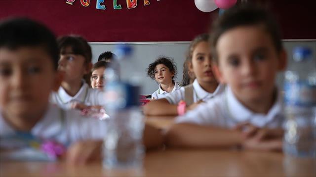 'Ebeveynler okulla ilgili olumlu algı yaratmalı'