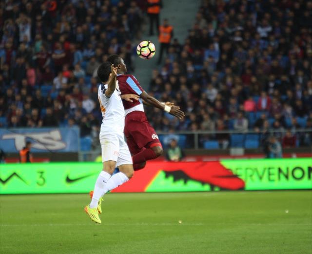 Trabzonspor, Başakşehir'in serisine son vermek istiyor