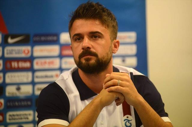 Trabzonspor'da Onur şoku