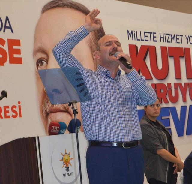 Bakan Soylu'dan Kılıçdaroğlu'na 'istifa' cevabı