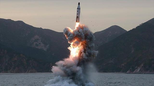 Güney Kore'nin Ankara Büyükelçisi Cho Yun-soo: Kore yarımadasında savaş istemiyoruz