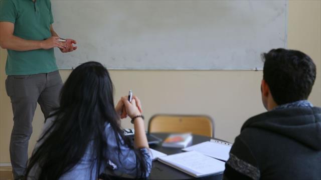 Almanya'da Türkçe dersleri risk altında