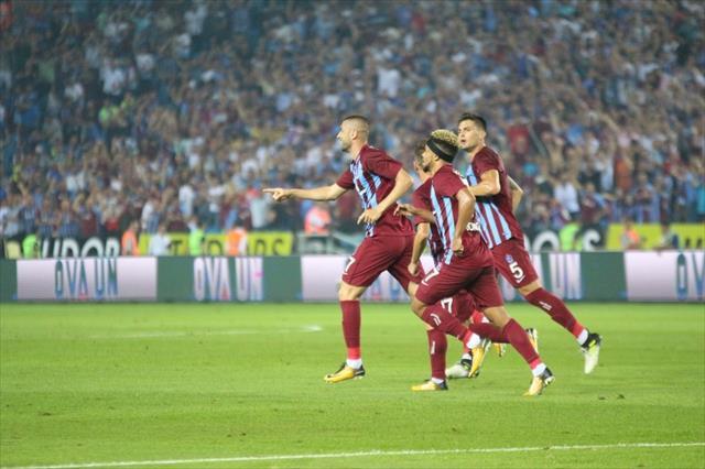Trabzonspor, Alanyaspor karşısında siftah peşinde